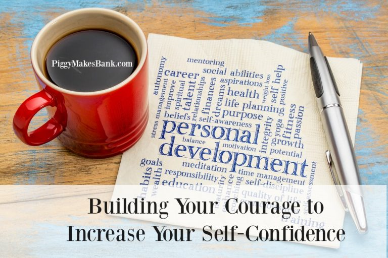 Inspire your readers, and gain new ones, with a 30-day challenge on Building Your Courage to Increase Your Self-Confidence.  This self-help PLR gives you all the content you need.