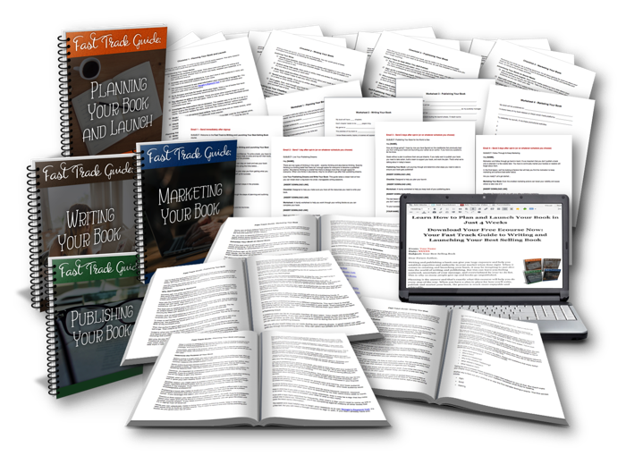 Book Publishing PLR E-Course