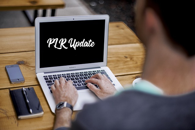 PLR Round-Up – Another Chance to See What You Missed