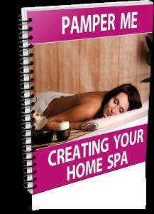 Self-Care PLR  – Pamper Me Spa Pack