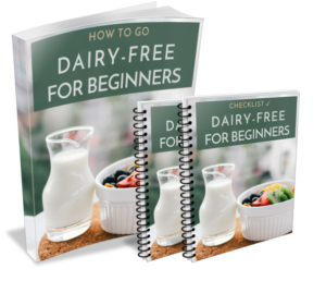 Dairy Free Diet PLR – A How-To Guide for Beginners