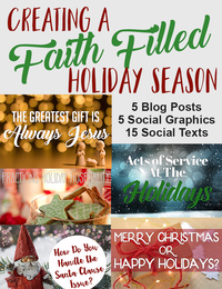 Christmas PLR – Articles and Graphics