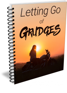 Self-Development PLR – Letting Go of Grudges