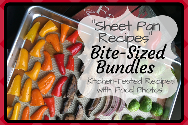 PLR Recipes – Sheet Pan Recipes