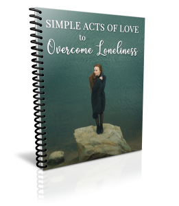 Overcoming Loneliness PLR